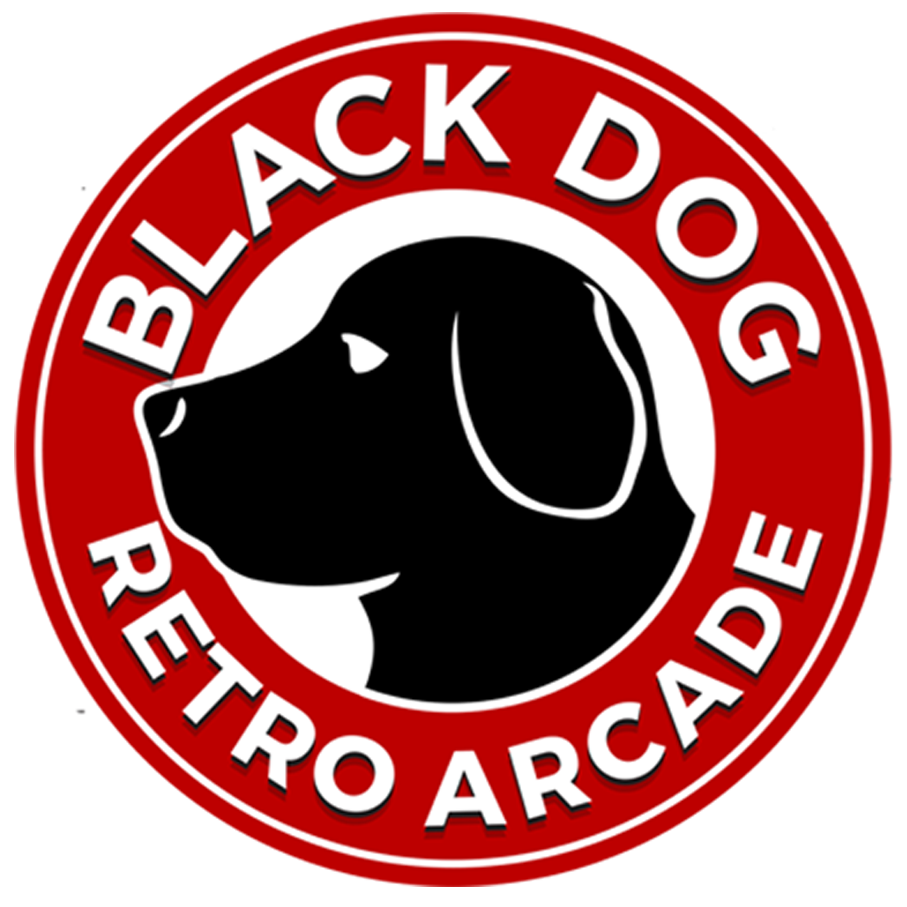 Black Dog Retro Arcade